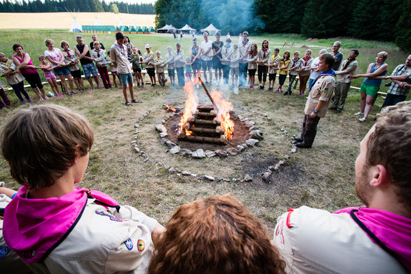 Scouting in the Czech Republic was banned three times under the country's authoritarian regimes, and many of its leaders sacked from their jobs or even thrown in jail, but 30 years after the collapse of Communism, young Czechs are queuing up to become Scouts, and the Czech Republic is one of Scouting's fastest-growing national organisations.