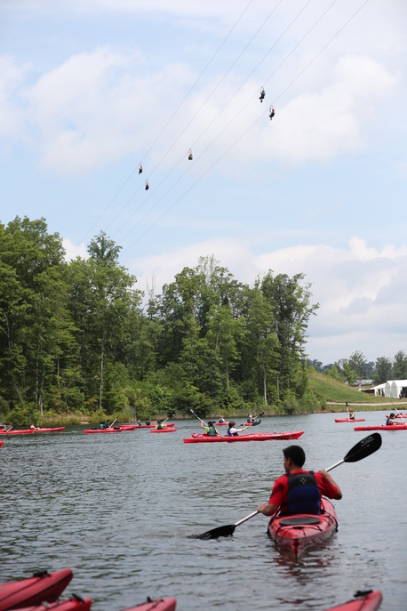Scout Activities