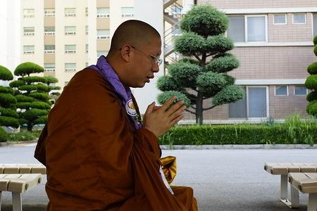 4th World Scout Irreligious Symposium, Korea 2012