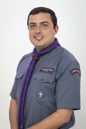 World Scout Commmitte Members, period 2017 -2020