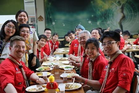 16th APR Scout Photo Contest 2018