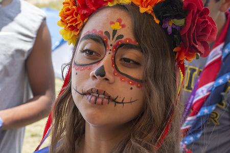 jamboree, cultural day, participants